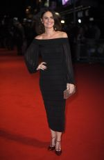 LEANNE BEST at Film Stars Don't Die in Liverpool Premiere at 61st BFI London Film Festival 10/11/2017