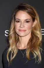 LEISHA HAILEY at Dead Ant Premiere in Los Angeles 10/10/2017
