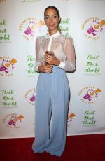 LEONA LEWIS at The Road to Yulin and Beyond Screening in Los Angeles 10/05/2017
