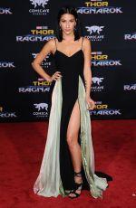 LEXY PANTERRA at Thor: Ragnarok Premiere in Los Angeles 10/10/2017