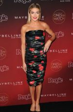 LINDSAY ARNOLD at People's Ones to Watch Party in Los Angeles 10/04/2017