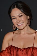 LINDSAY PRICE at Adopt Together Holds Annual Baby Ball Hosted by Vanessa Lachey and Curtis Stone 10/21/2017
