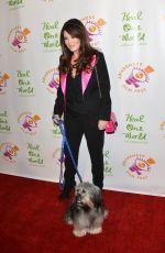 LISA VANDERPUMP at The Road to Yulin and Beyond Screening in Los Angeles 10/05/2017