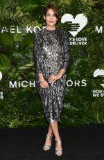 LOLA KIRKE at God's Love We Deliver, Golden Heart Awards in New York 10/16/2017