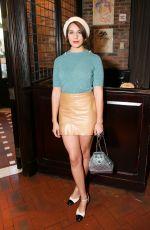 LOLA KIRKE at Through Her Lens: the Tribeca Chanel Women