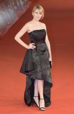 LOREDANA CANNATA at Hostiles Premiere at Rome Film Festival 10/26/2017