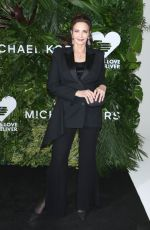 LYNDA CARTER at God's Love We Deliver, Golden Heart Awards in New York 10/16/2017