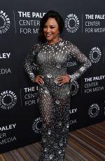 LYNN WHITFIELD at Women in TV Gala in Los Angeles 10/12/2017