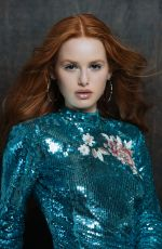 MADELAINE PETSCH for Luca Magazine, Fall Issue 2017