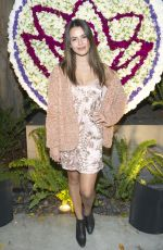 """MADISON REED at Living Beauty """"The Gift"""" Photo Exhibit at Buterbaugh Gallery in Los Angeles 10/19/2017"""