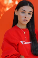 MADISON BEER for rawpages.com, September 2017