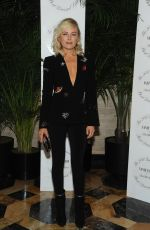 MALIN AKERMAN at International Best-Dressed List in New York 10/19/2017