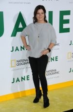 MARCIA GAY HARDEN at Jane Premiere in Hollywood 10/09/2017