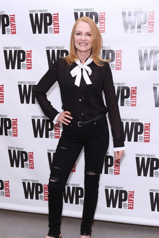 MARG HELGENBERGER at What We