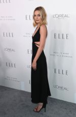 MARGOT ROBBIE at Elle Women in Hollywood Awards in Los Angeles 10/16/2017