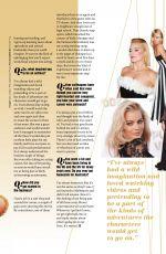 MARGOT ROBBIE in Cleo Magazine, Singapore November 2017