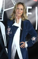 MARIA BELLO at 4th Annual Cinefashion Film Awards in Los Angeles 10/08/2017