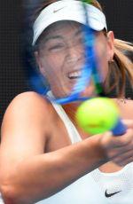 MARIA SHARAPOVA at China Open Tennis 2017 in Beijing 10/03/2017