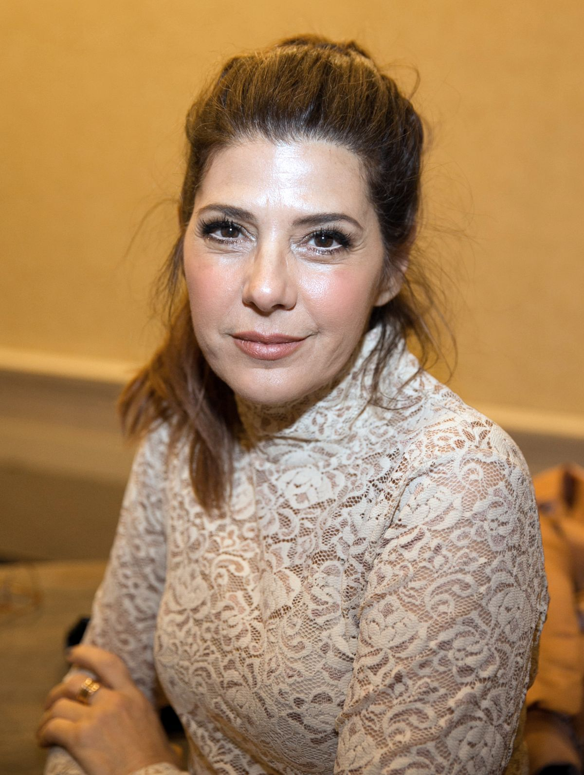 MARISA TOMEI at Make E...