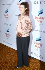 MARISA TOMEI at Make Equality Reality Gala in New York 10/30/2017