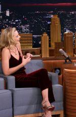 MAROGT ROBBIE at Tonight Show Starring Jimmy Fallon 10/11/2017