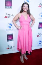 MARY BIRDSONG at 17th Annual Les Girls Cabaret in Los Angeles 10/15/2017