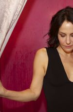MARY-LOUISE PARKER for 4everblu Blog 10/14/2017