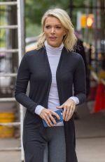 MEGYN KELLY Leaves NBC Studios in New York 10/25/2017