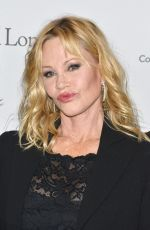 MELANIE GRIFFITH at 2017 Annual Eva Longoria Foundation Gala in Beverly Hills 10/12/2017