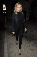MELANIE GRIFFITH at Craig