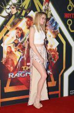 MELINA VIDLER at Thor: Ragnarok Premiere in Sydney 10/15/2017