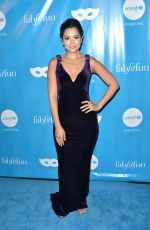 MELISSA CARCACHE at Unicef Next Generation Masquerade Ball in Los Angeles 10/27/2017