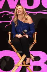 MELISSA JOAN HART at The Watcher in the Woods Screening in New York 10/05/2017
