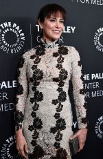 MICHELLE FORBES at Women in TV Gala in Los Angeles 10/12/2017