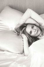 MICHELLE PFEIFFER fot The Edit Magazine, October 2017
