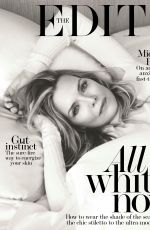 MICHELLE PFEIFFER fot The Edit Magazine, October 2017