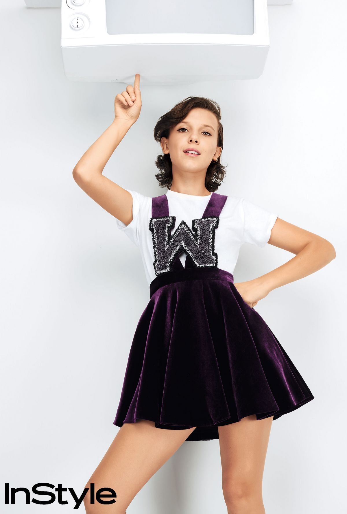 millie bobby brown - photo #30