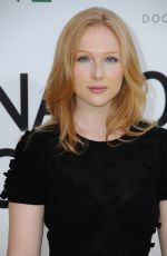 MOLLY QUINN at Jane Premiere in Hollywood 10/09/2017