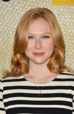 MOLLY QUINN at The Long Road Home Premiere in Los Angeles 10/30/2017