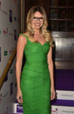 NADINE COYLE at Spectacle Wearer of the Year in London 10/10/2017