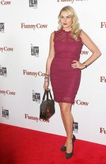 NANCY SORRELL at Funny Cow Premiere at BFI London Film Festival 10/09/2017
