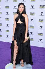 NATALIA JIMENEZ at 2017 Latin American Music Awards in Hollywood 10/26/2017