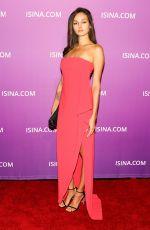 NATALIE ADLER at Isina Global Gala in Los Angeles 10/10/2017