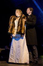 NATALIE DORMER at Venus in Fur Photocall in London 10/12/2017