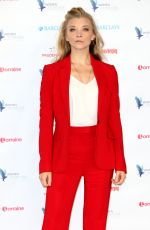 NATALIE DORMER at Women of the Year Lunch in London 10/16/2017
