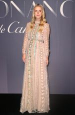 NICKY HILTON at Resonances De Cartier Jewelry Collection Launch in New York 10/10/2017