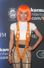 NICKY WHELAN at 2017 Maxim Halloween Party in Los Angeles 10/21/2017