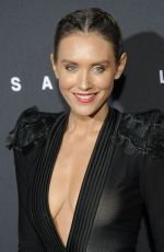 NICKY WHELAN at Jigsaw Premiere in Los Angeles 10/25/2017