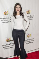 NIKI KOSS at 28th Annual A Time for Heroes Family Festival in Culver City 10/29/2017