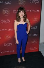 NOEL WELLS at People's Ones to Watch Party in Los Angeles 10/04/2017